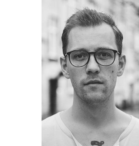 Kristian Jon Larsens billede