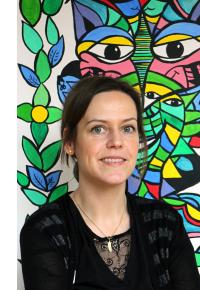 Heidi Krügers billede